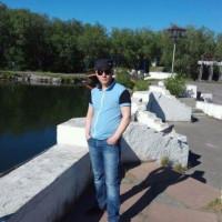 Николай, Россия, Воркута, 38 лет