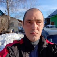 Алексей, Россия, Нижний Новгород, 43 года