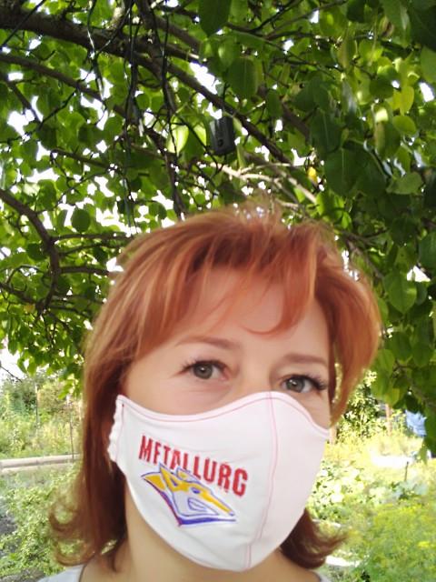 Ирина, Россия, Магнитогорск, 45 лет, 1 ребенок. Хочу найти Если ты добрый надёжный, ответственный, с чувством юмора, заботливый, то непременно напиши мне