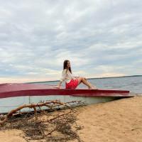 Дарья, Россия, Рыбинск, 27 лет