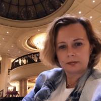 Елена Короткова, Россия, Долгопрудный, 49 лет