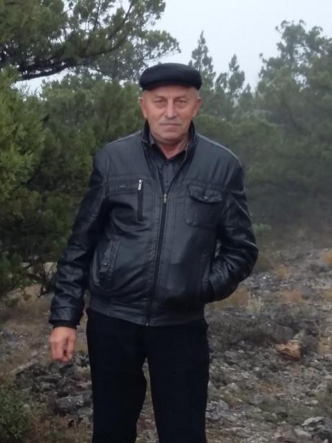 Николай, Россия, Гвардейское, 65 лет, 1 ребенок. Знакомство с мужчиной из Гвардейского