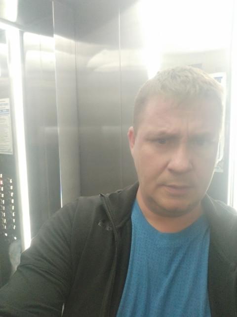 Сергей, Россия, Москва, 41 год, 1 ребенок. Сайт отцов-одиночек GdePapa.Ru