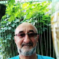 Эрнест, Россия, московская область, 65 лет