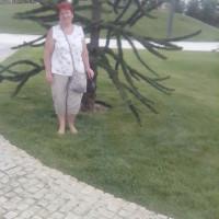Галина, Россия, Краснодар, 60 лет