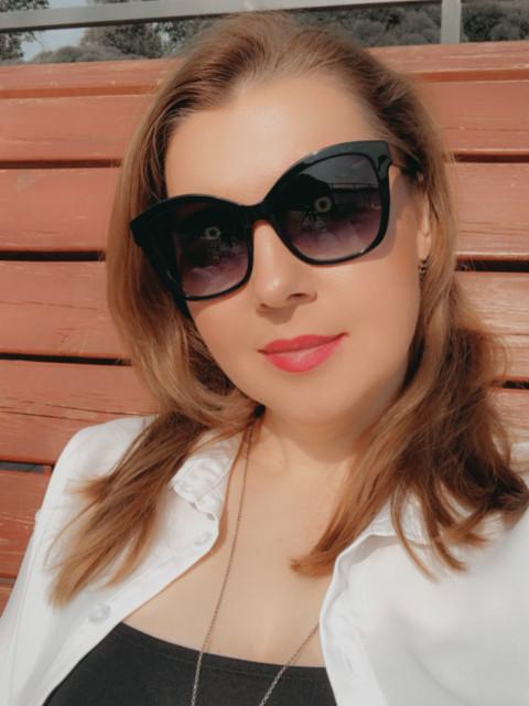 Арина, Россия, Москва, 39 лет, 2 ребенка. Хочу найти Любимого