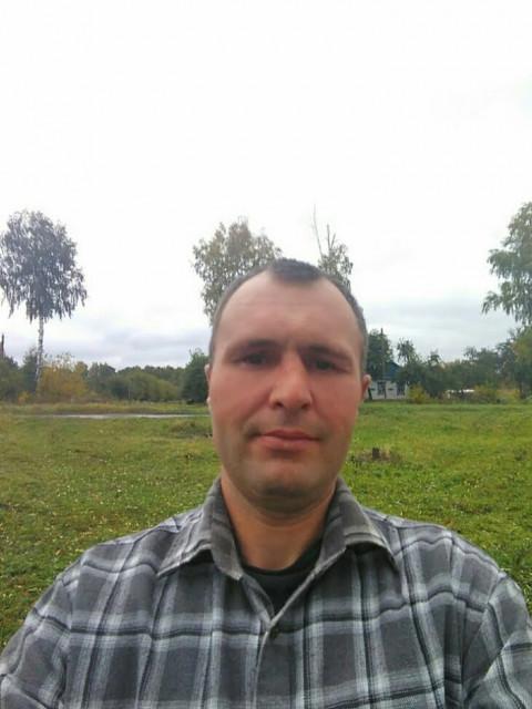 Николай, Россия, Орёл, 38 лет. Познакомлюсь с женщиной