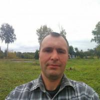 Николай, Россия, Орёл, 39 лет