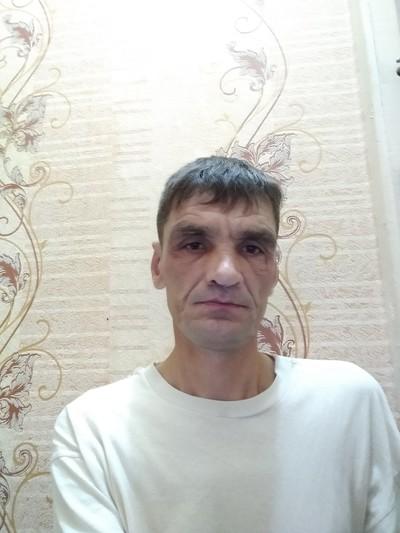Юра Иванов, Санкт-Петербург, 45 лет, 1 ребенок. Хочу найти Верную  Девушку