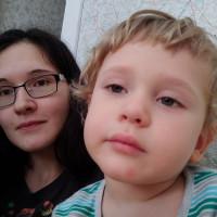 Людмила, Россия, Владимир, 30 лет