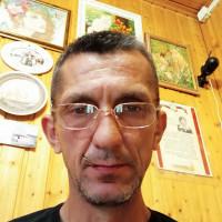 Сергей Акимов, Россия, Богородицк, 44 года