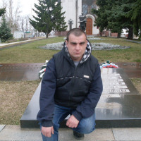 Роман, Россия, Солнечногорск, 35 лет