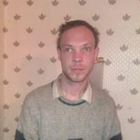Адрей Масов, Россия, Иваново, 32 года
