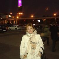 Елена, Россия, Химки, 53 года