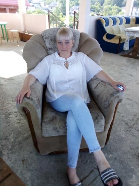 Наталья, Россия, Воронеж, 46 лет, 3 ребенка. Вдова. Трое детей. 28, 23, 9 лет.