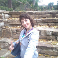 Яна, Россия, Таганрог, 32 года