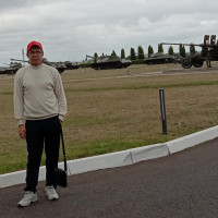 Денис, Россия, Губкин, 34 года