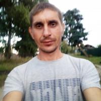 Александр, Россия, Трубчевск, 37 лет