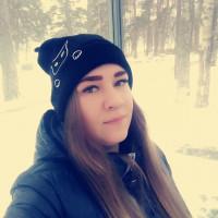 Анна, Россия, Санкт-Петербург, 29 лет
