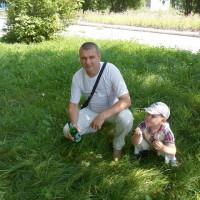 Юрий БОЧАРОВ, Россия, Железногорск, 49 лет
