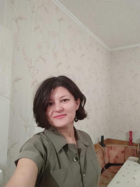 Камилла, Казахстан, Алматы (Алма-Ата), 38 лет, 2 ребенка. Хочу найти Я ищу мужчину, который умеет уважать женщину и который желает иметь семью. Он должен быть порядочным