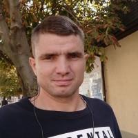 Дмитрий Полехин, Россия, Красногорск, 35 лет