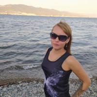Ольга, Россия, Новороссийск, 30 лет