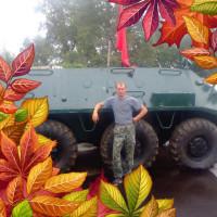 Сергей Купцов, Россия, Орёл, 38 лет