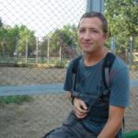 Рома Н, Россия, Кострома, 43 года