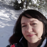 Мария, Россия, Вышний Волочёк, 41 год