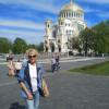 Надежда, Россия, Москва, 58 лет, 1 ребенок. Я  вполне себе даже ничего. Люблю выпить чашечку кофе по утрам и просто обожаю гулять в парке в хоро
