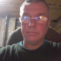 Николай, Россия, Кингисепп, 51 год