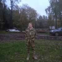 Николай, Россия, Переславль-Залесский, 42 года