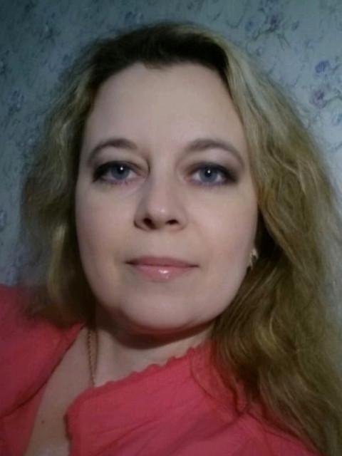 Ирина, Россия, Рязань, 44 года, 2 ребенка. Познакомиться с женщиной из Рязани