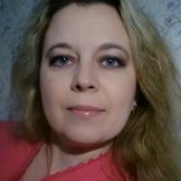 Ирина, Россия, Рязань, 45 лет