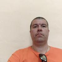 Сергей, Россия, Серпухов, 46 лет