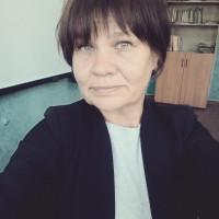 Елена, Россия, Горячий Ключ, 45 лет