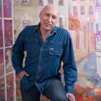 Вадим, Россия, Александров, 47 лет