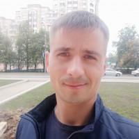 виталик, Россия, Зеленоград, 35 лет