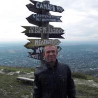 Костя, Россия, Новопавловск, 49 лет