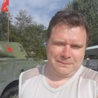 Андрей, Россия, Электросталь, 46 лет