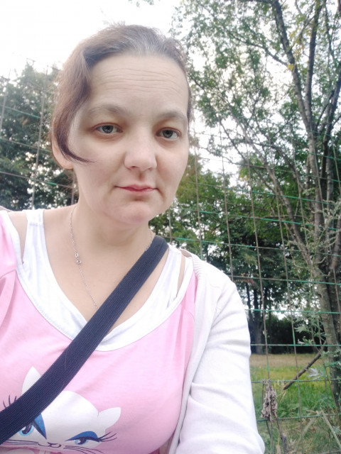 Светлана, Россия, Москва, 41 год. Она ищет его: Доброго, верного, любящего мужчину, которому можно довериться и создать семью