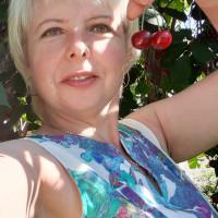 Елена, Россия, Сочи, 47 лет