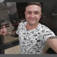 Андрей, Россия, Г.Московский, 30 лет
