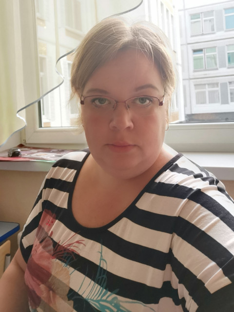 Ирина, Москва, м. Новогиреево, 37 лет, 1 ребенок. Она ищет его: Для души и семьи