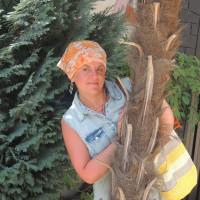 Надежда Конашенкова, Россия, Смоленск, 41 год