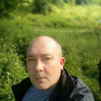 Сергей, Россия, Санкт-Петербург, 51 год