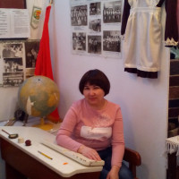 Жамал, Россия, Макушино, 50 лет