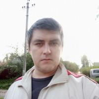 александр меньшиков, Россия, Кимры, 34 года