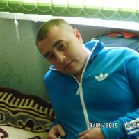 РОМАН УСТИНОВ, Россия, Волгоград, 36 лет